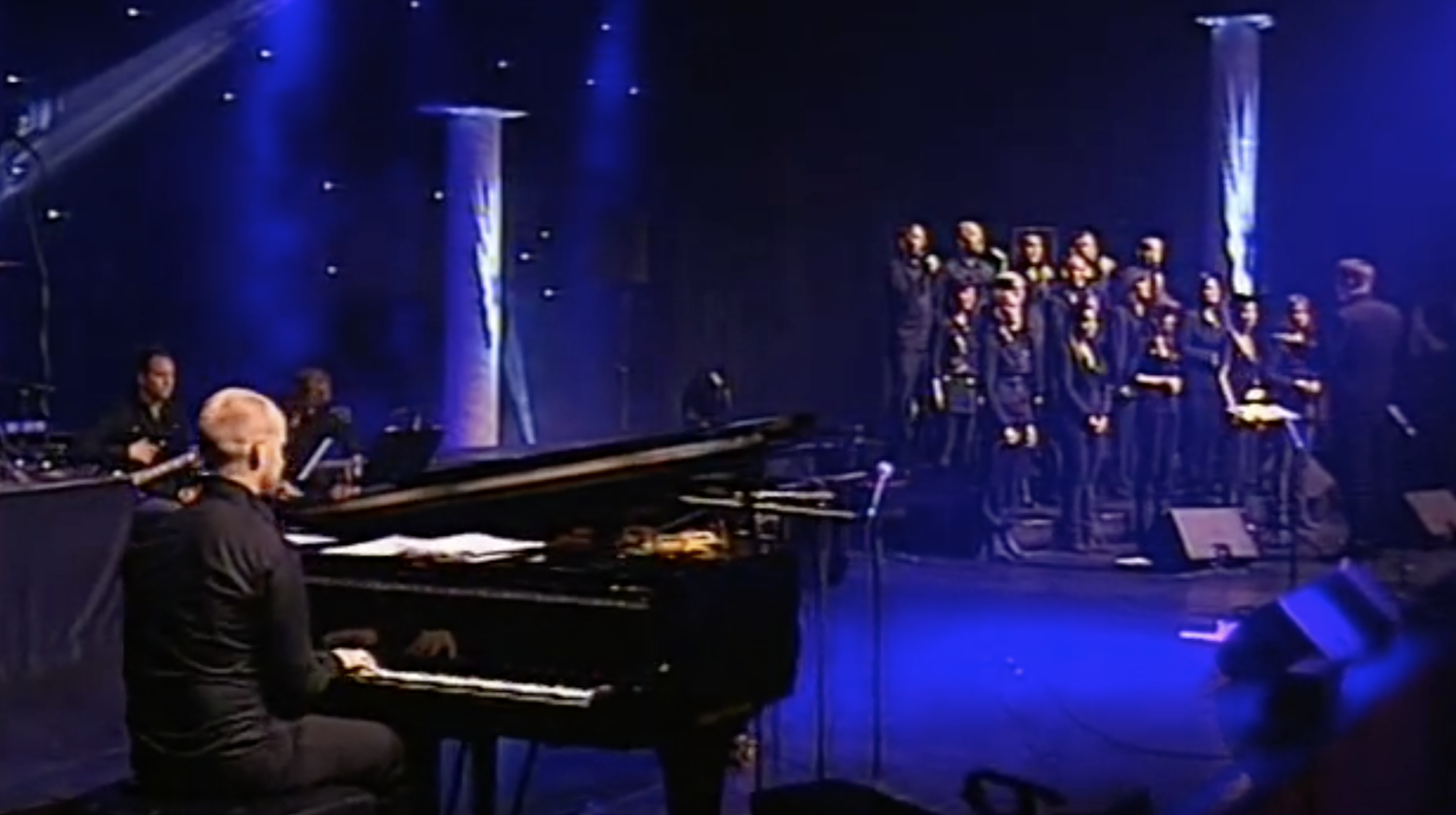 Oslo gospel choir this is the day part 2